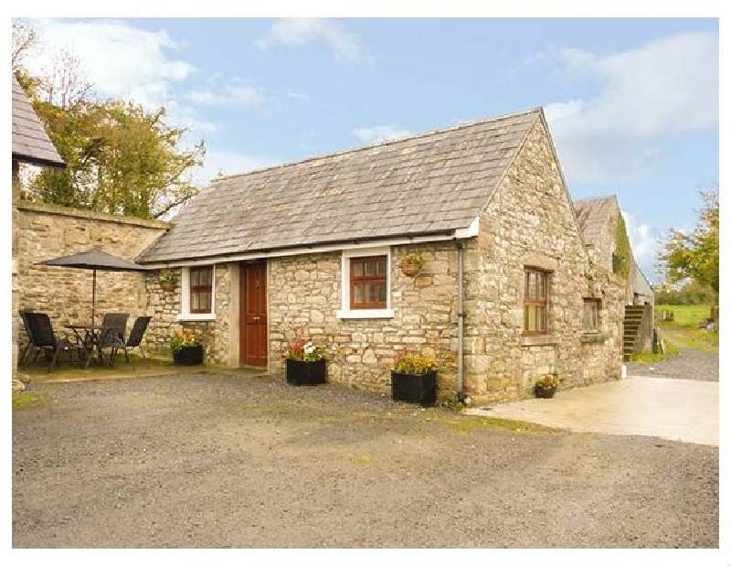 The Annexe Dereen Lodge a holiday cottage rental for 2 in Mohill,