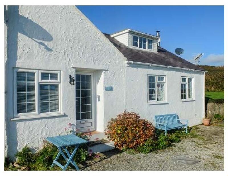 Y Lleiaf a holiday cottage rental for 5 in Trearddur Bay,