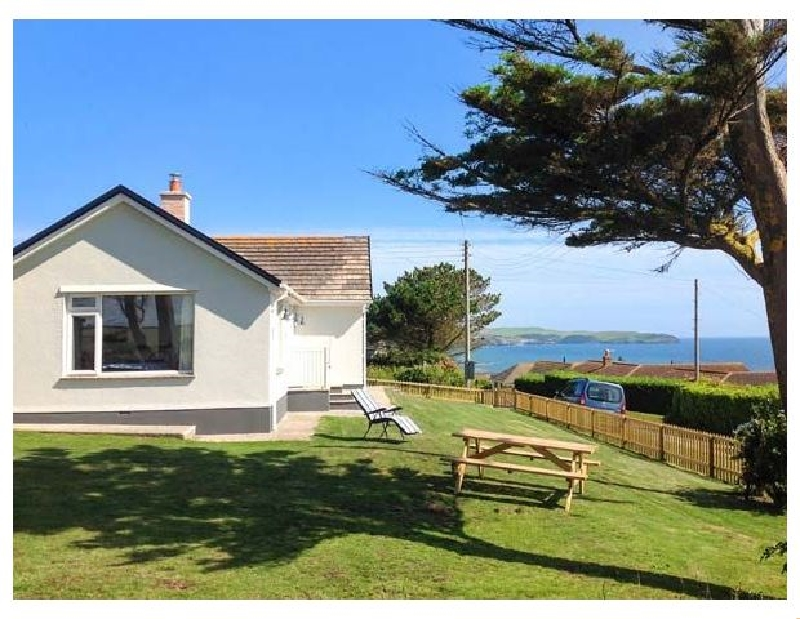 Quarterdeck a holiday cottage rental for 5 in Modbury,
