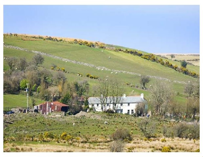 Image of Blackadon Farm Cottage
