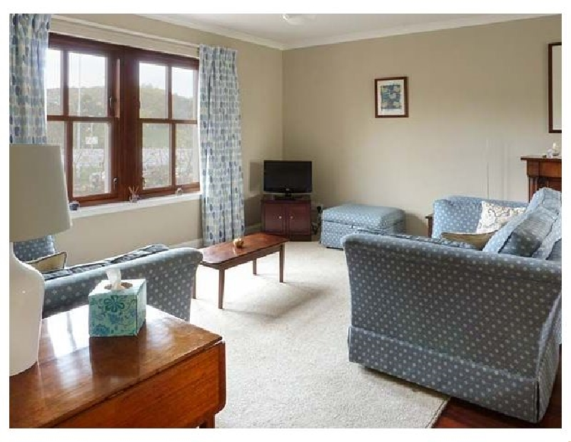 The Courtyard a holiday cottage rental for 4 in Aberdour,