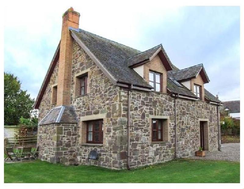 Image of Byne Brook Cottage