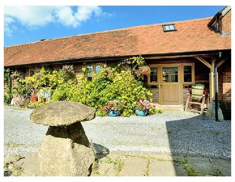 Dairy Barn a holiday cottage rental for 2 in Kilmington,