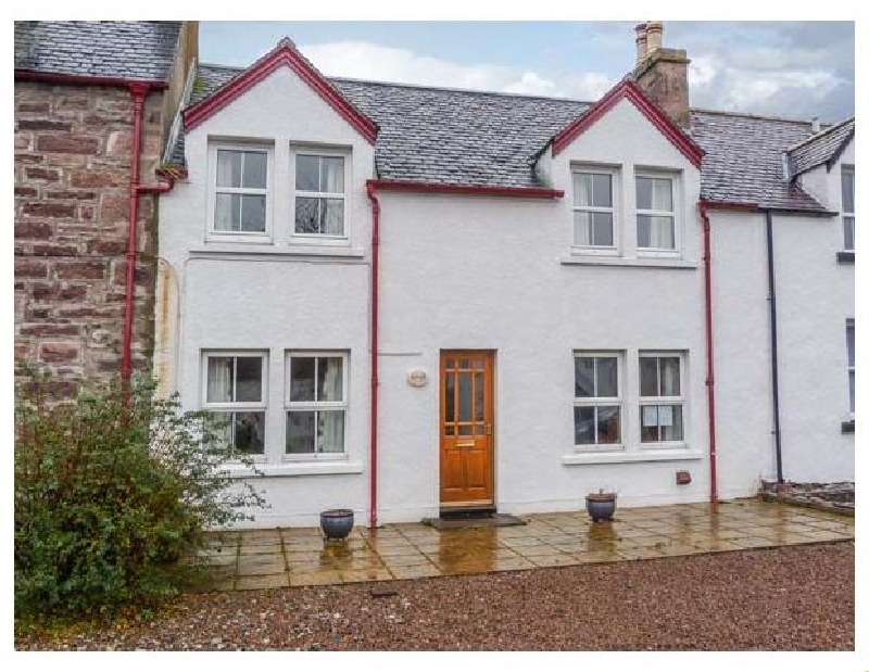 Ardvreck a holiday cottage rental for 6 in Ullapool,