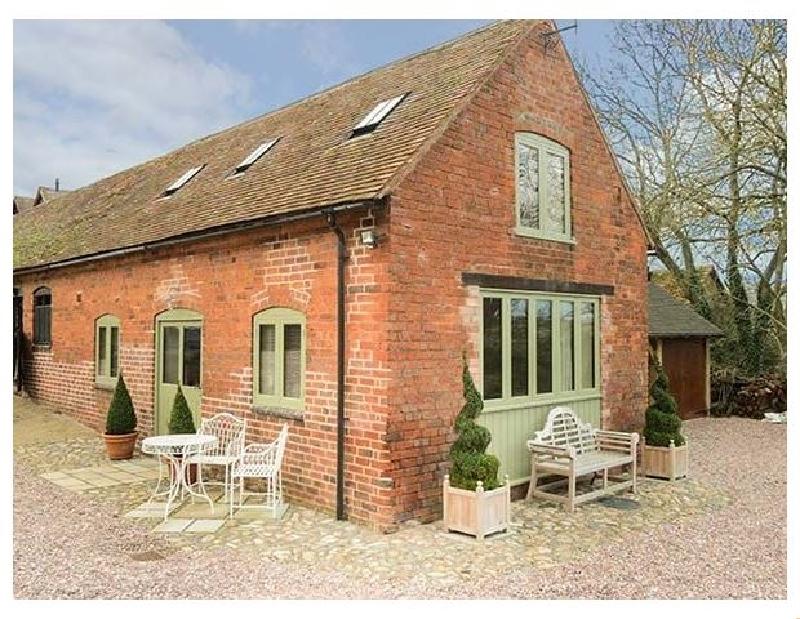 Image of Ham's House