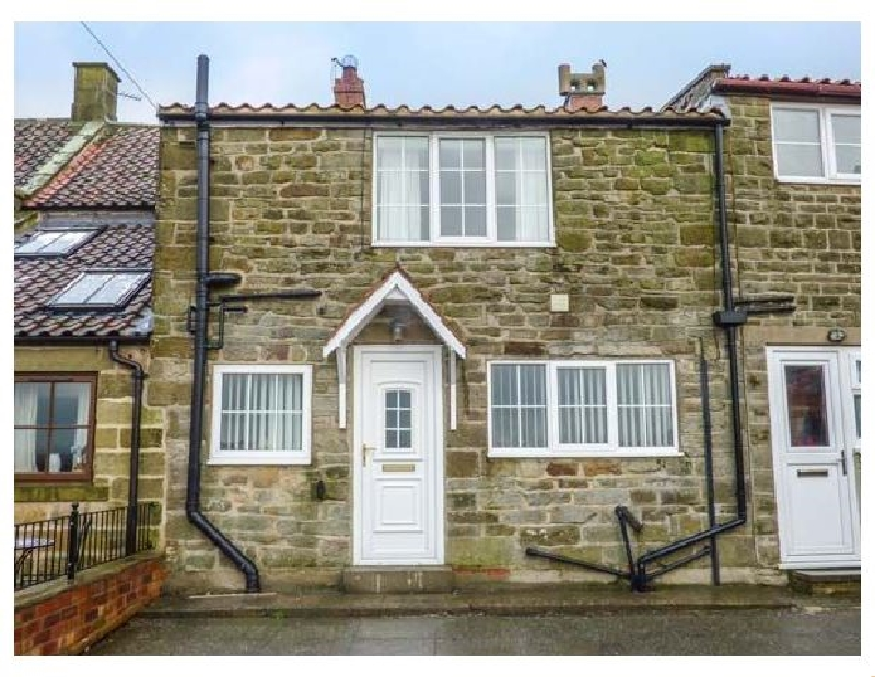 Fairhaven Cottage a holiday cottage rental for 4 in Ugthorpe,