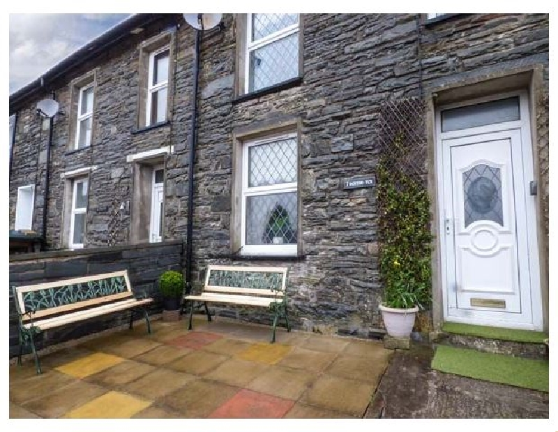 7 Dolydd Terrace a holiday cottage rental for 5 in Tanygrisiau,