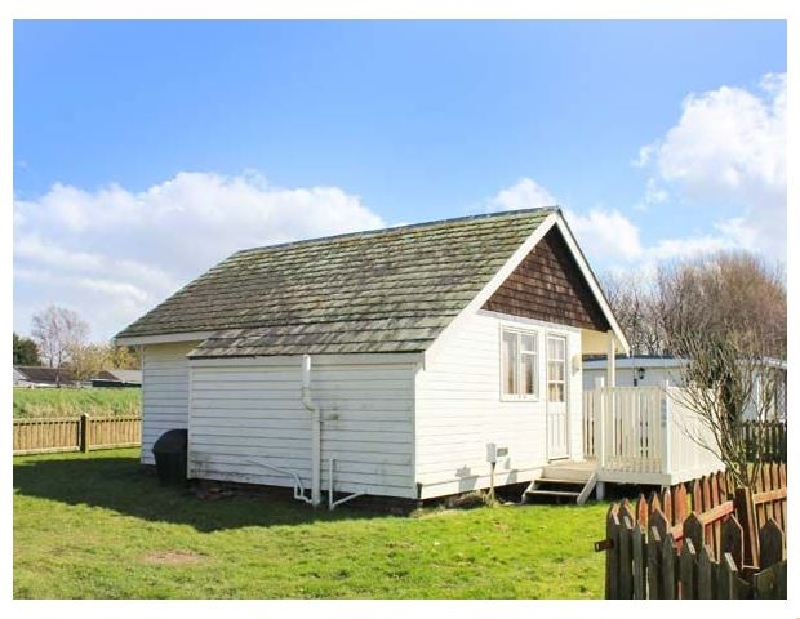 The Little Haven a holiday cottage rental for 4 in Cleethorpes,