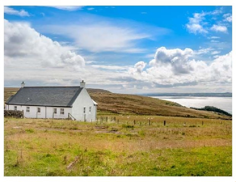 Little Laight a holiday cottage rental for 6 in Stranraer,