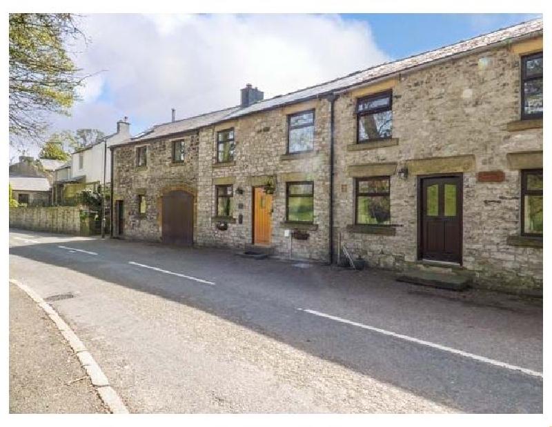 Image of Barr Cottage