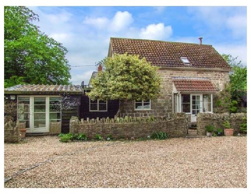 The Coach House a holiday cottage rental for 5 in Walford,