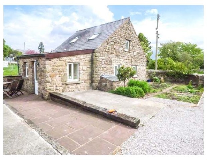 The Pound a holiday cottage rental for 3 in Trellech,