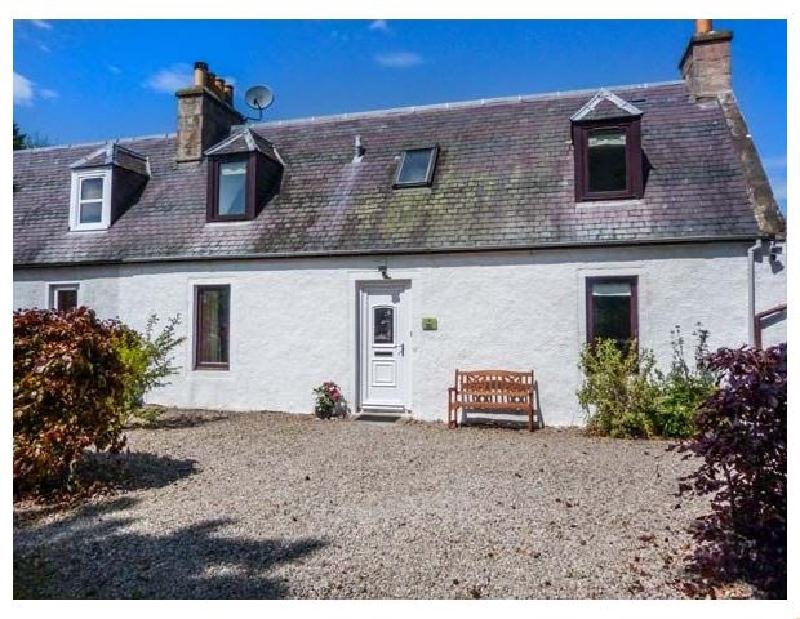 Image of Deskford Cottage