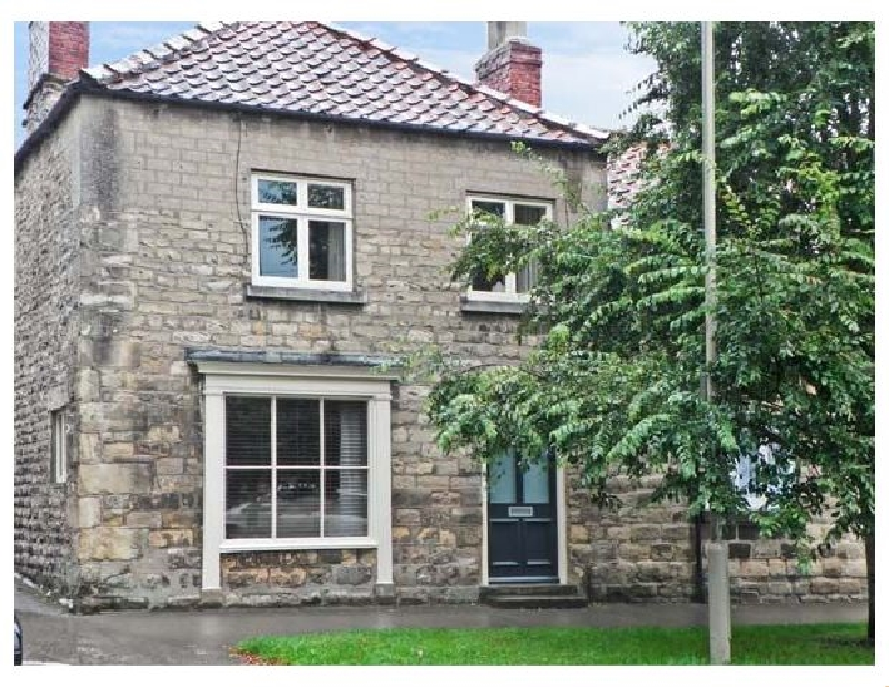 Cobbler's Cottage a holiday cottage rental for 5 in Pickering,