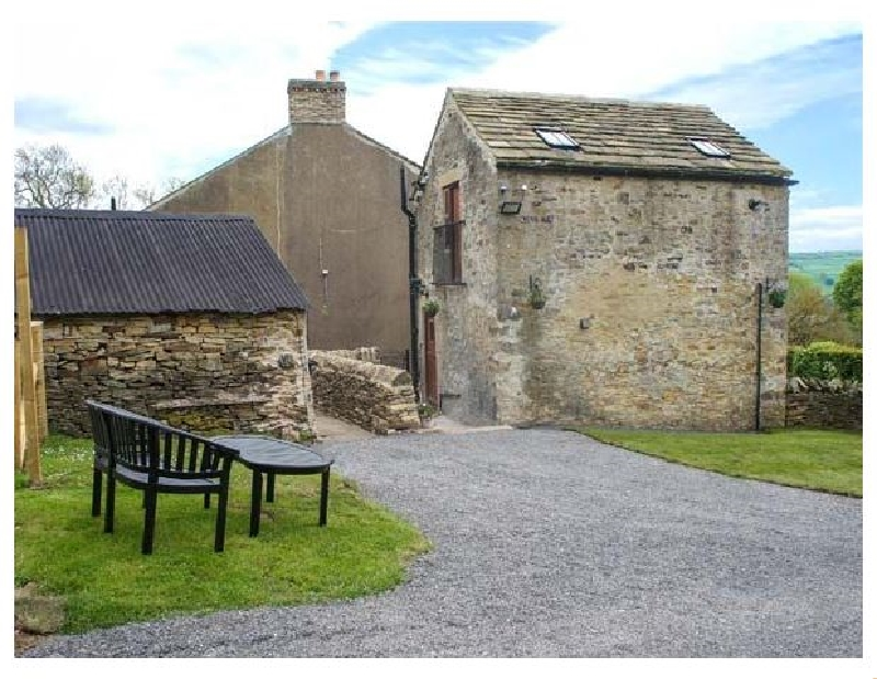 Drover's Cottage a holiday cottage rental for 2 in Wolsingham,