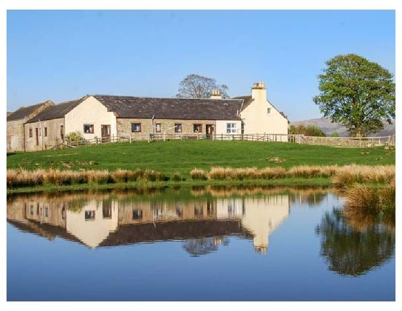 The Granary a holiday cottage rental for 4 in Sanquhar,