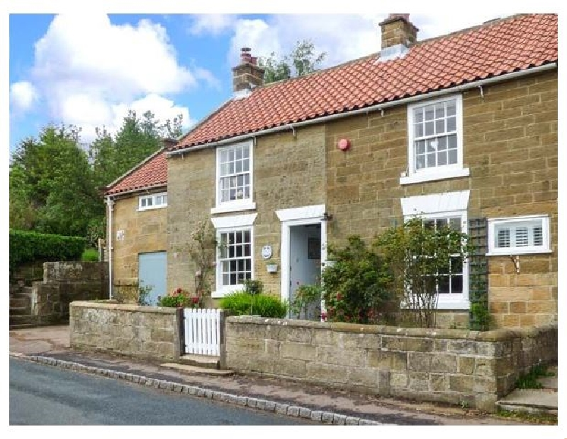 1 Belle Vue a holiday cottage rental for 6 in Osmotherley,