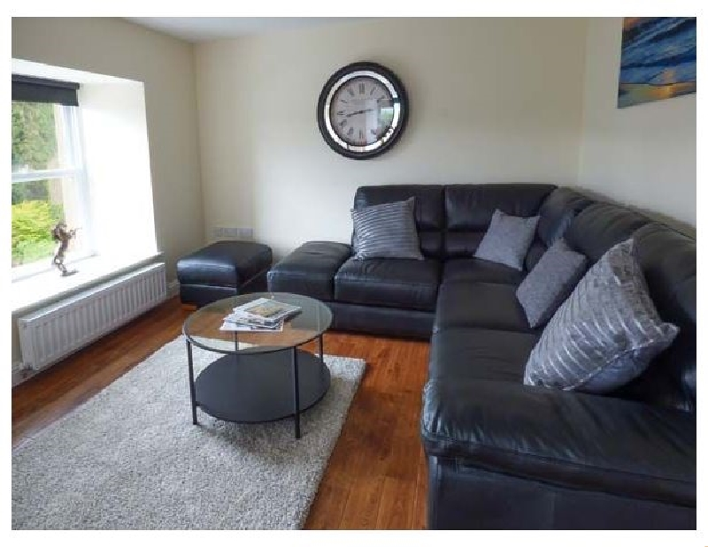 Queen Elizabeth Suite a holiday cottage rental for 8 in Stanhope,