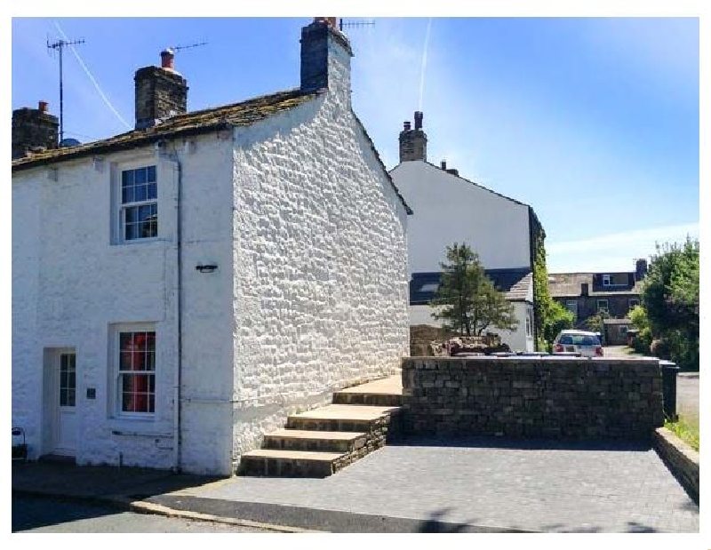 Katie's Cottage a holiday cottage rental for 2 in Embsay,