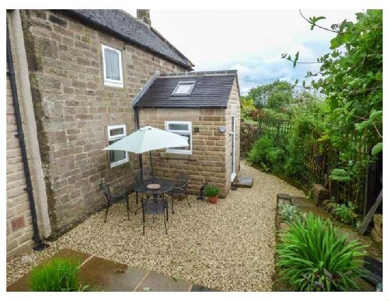 Image of Moor Lane House