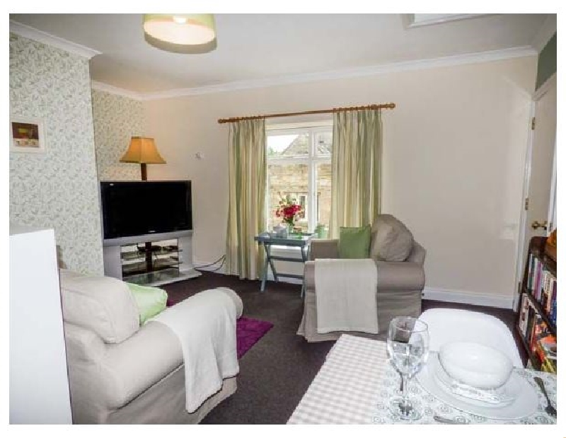 Old Queen's Head a holiday cottage rental for 2 in Wolsingham,