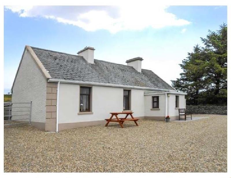 Image of Dan's Cottage