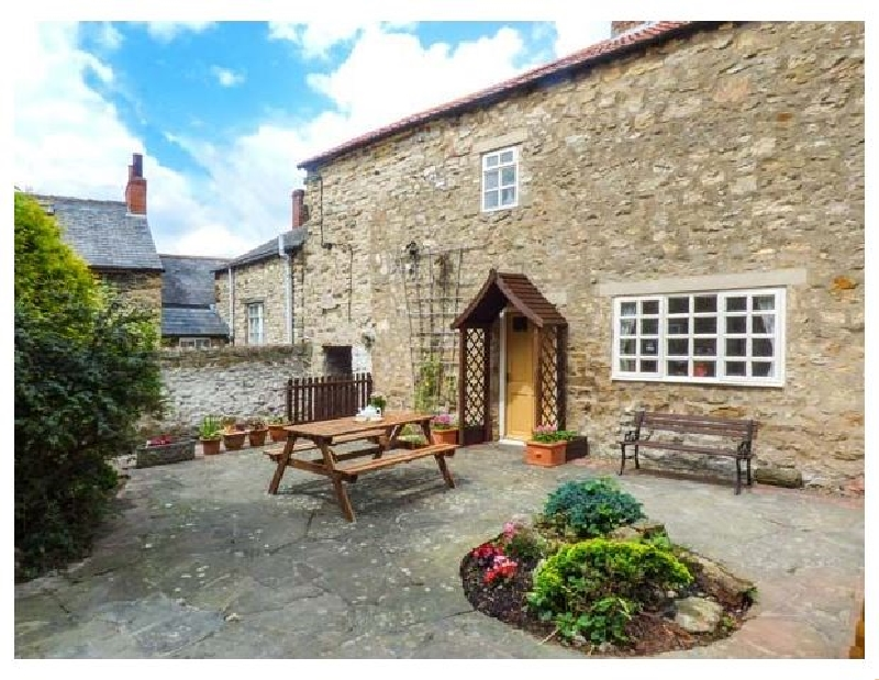 The Sidings a holiday cottage rental for 6 in Pickering,