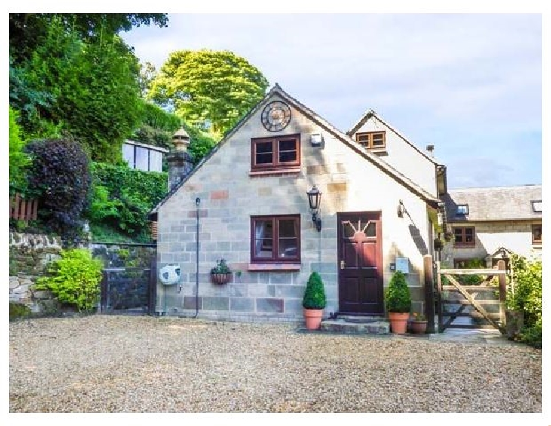 Details about a cottage Holiday at Stalkers Cottage Annexe