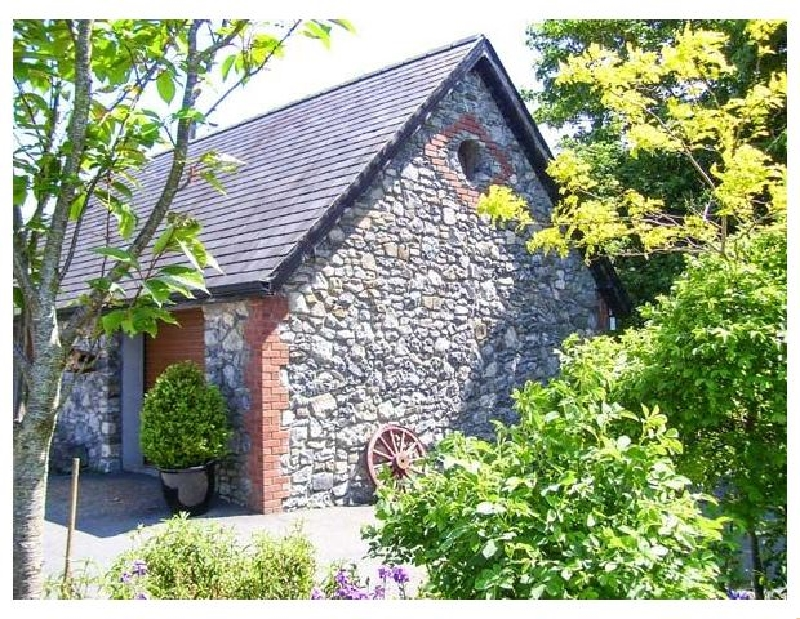 Stone Lodge a holiday cottage rental for 4 in Kilkenny,