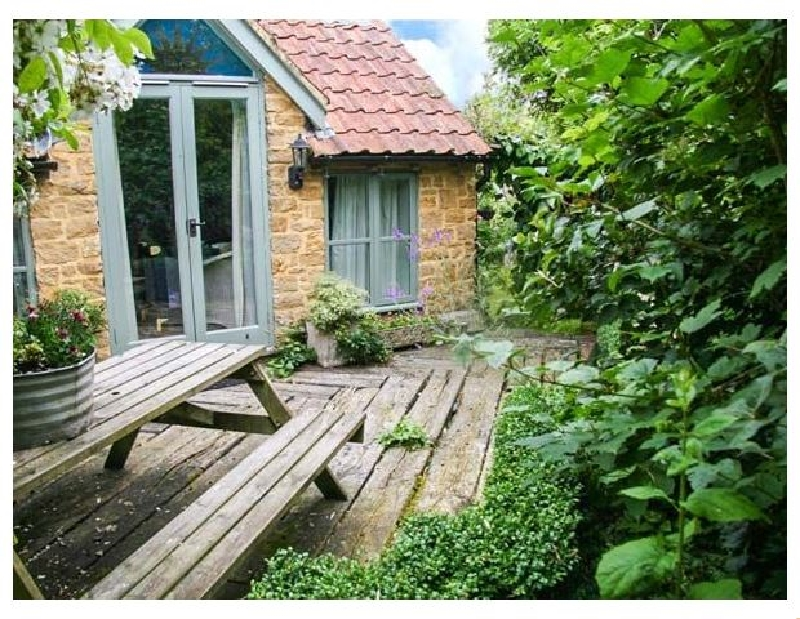 Idlers Cottage a holiday cottage rental for 2 in South Petherton,