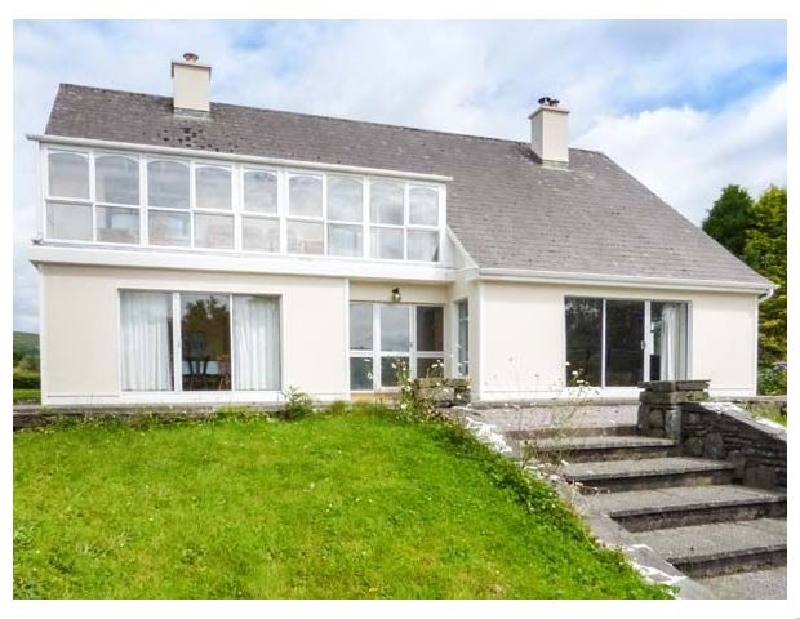 Roughty Bridge View a holiday cottage rental for 10 in Kenmare,