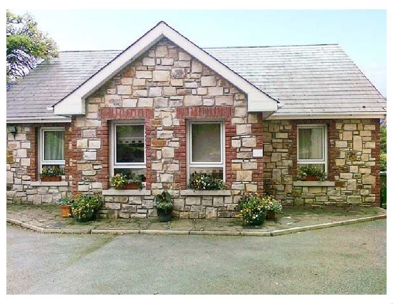 Reads Park a holiday cottage rental for 4 in Galbally,