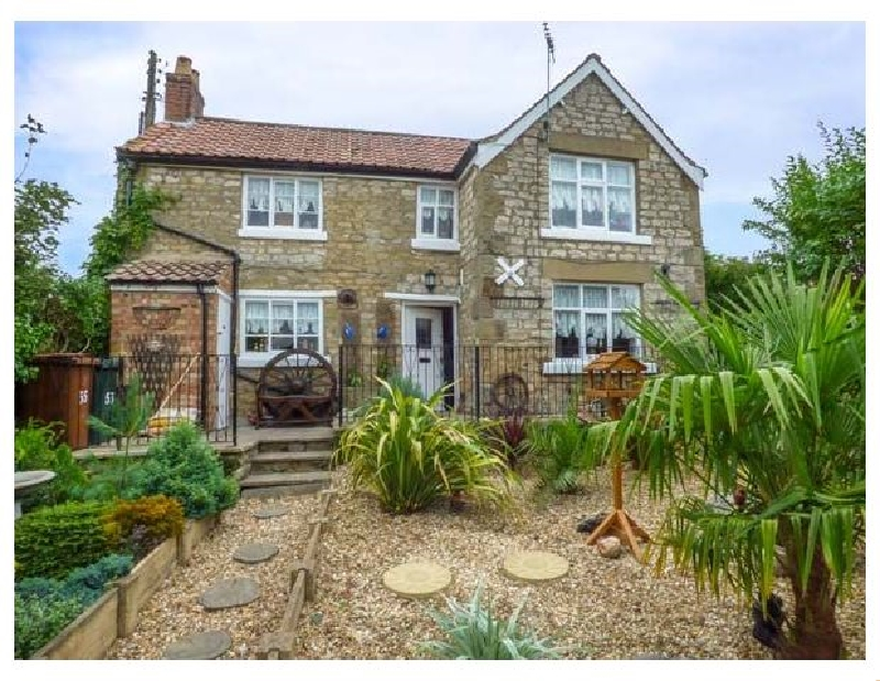 Croft Cottage a holiday cottage rental for 4 in Pickering,