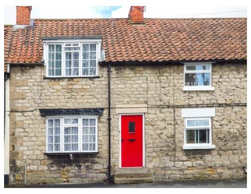 Alfie's Place a holiday cottage rental for 4 in Pickering,