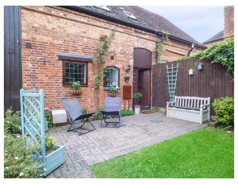 Broadway Cottage a holiday cottage rental for 4 in Clifford Chambers,