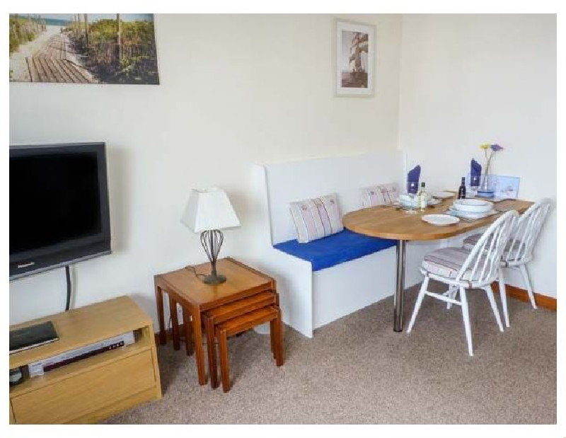 Troon Apartment a holiday cottage rental for 3 in Troon,