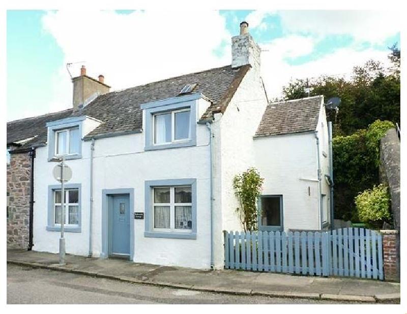 Image of Nathaniel's Cottage
