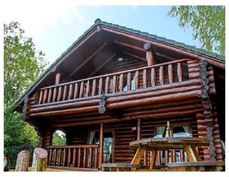 Image of Nightingale Lodge
