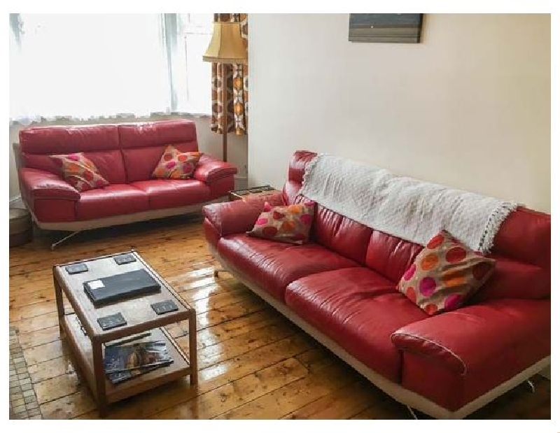 Tivoli Apartment a holiday cottage rental for 4 in Margate,