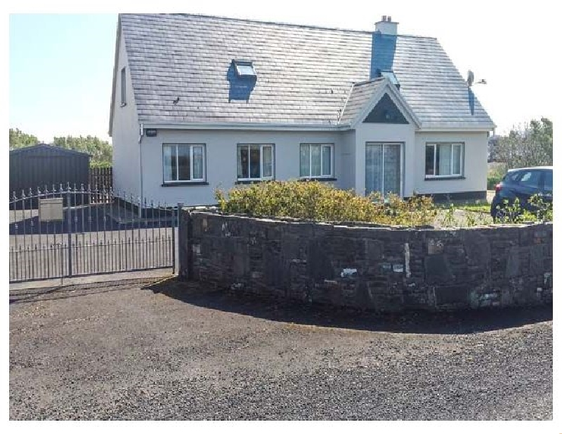 Details about a cottage Holiday at Rinemackaderrig