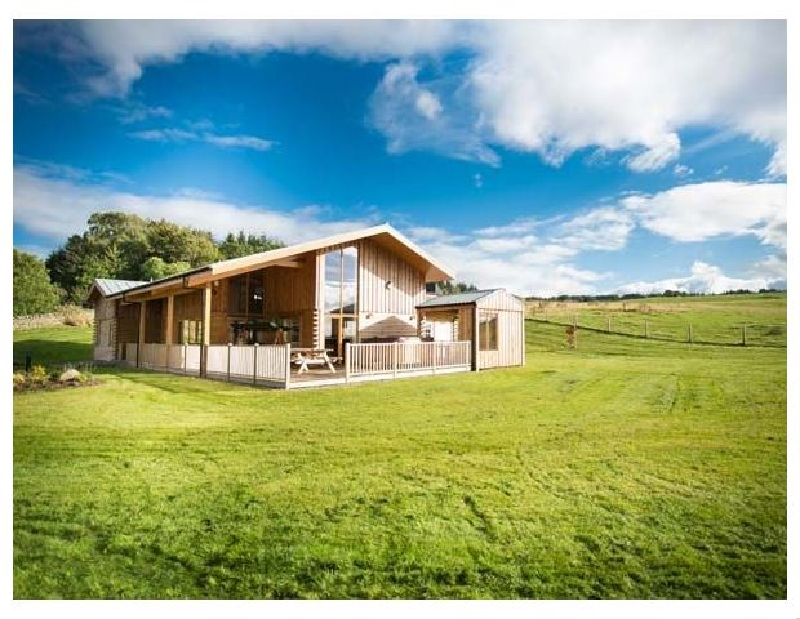 Atlas a holiday cottage rental for 8 in Cawdor,