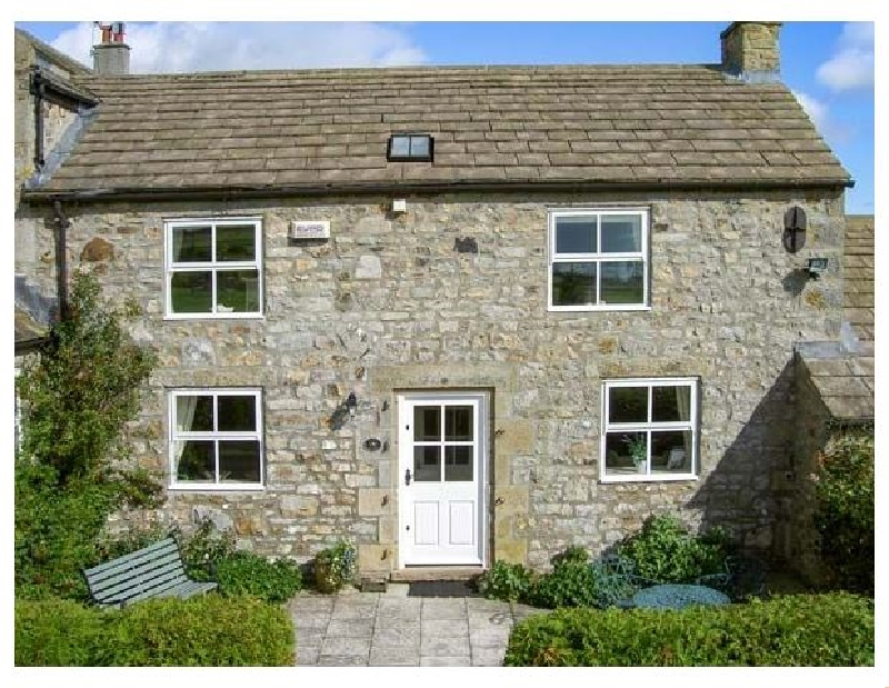 The Stone Byre a holiday cottage rental for 4 in Barnard Castle,