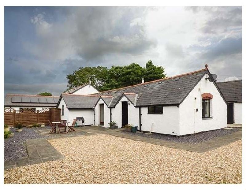 Image of Erwin Cottage