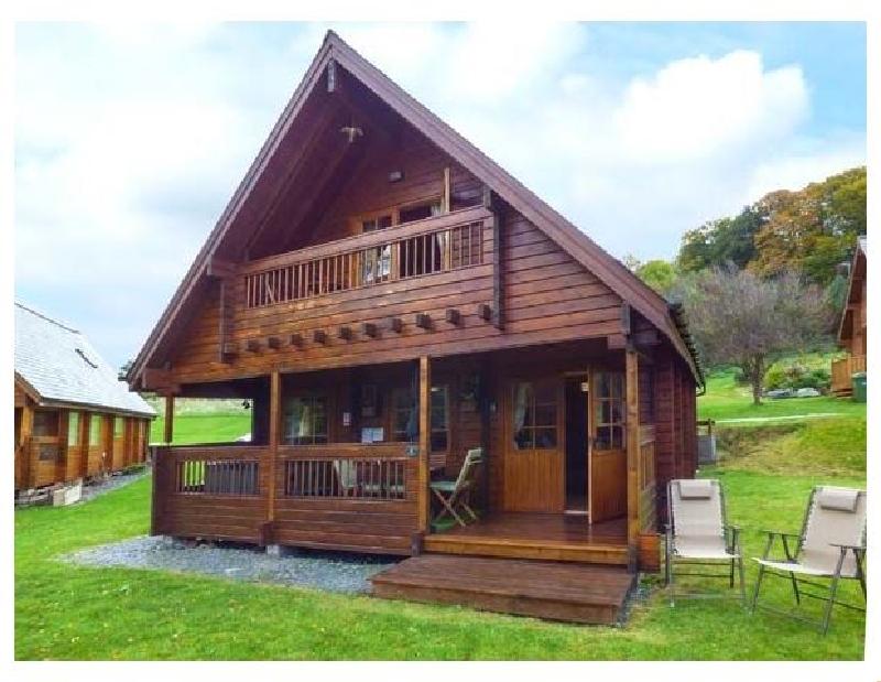 Image of Robin Lodge