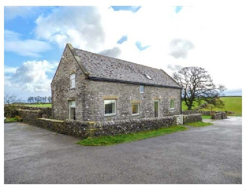 Gag Barn a holiday cottage rental for 6 in Tissington,