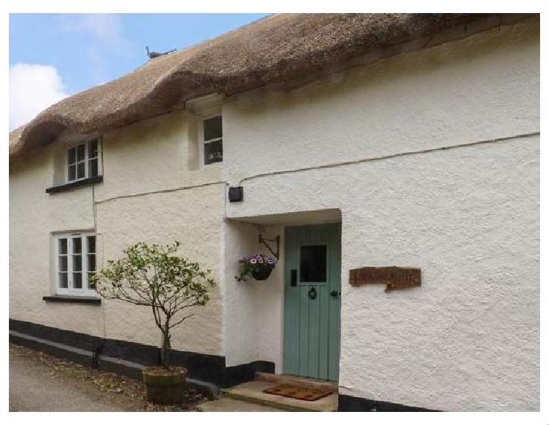 Image of Larksworthy Cottage