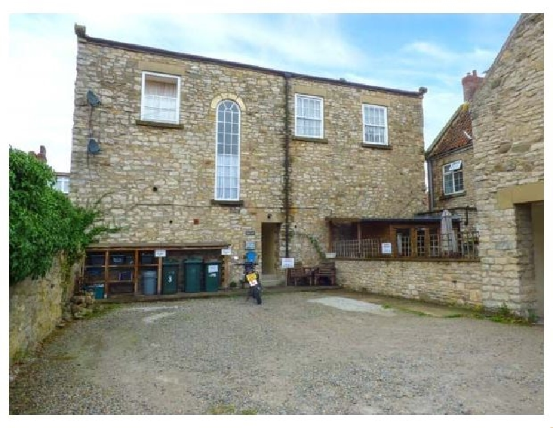 Spire View a holiday cottage rental for 2 in Pickering,