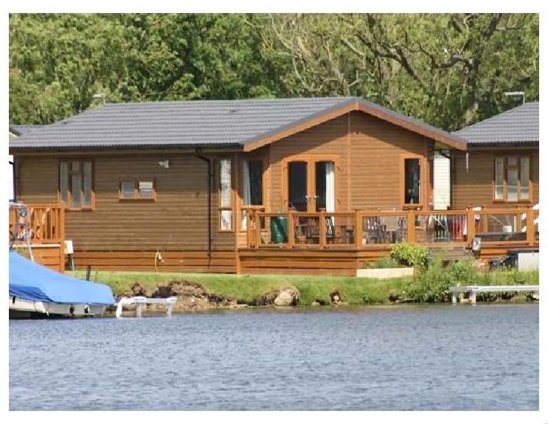 Image of Lakeside Lodge