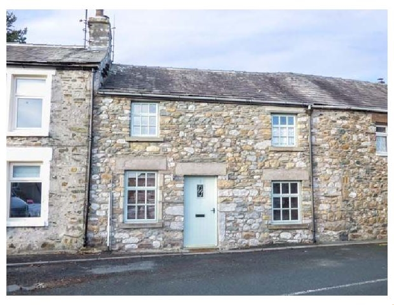 3 Bank End a holiday cottage rental for 4 in Ingleton,