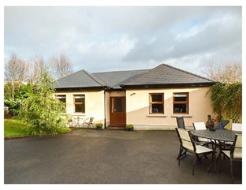 5 Kilnamanagh Manor a holiday cottage rental for 4 in Dundrum,